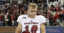 Yakima native Cooper Kupp makes his pro debut in his home state in L.A. Rams' 42-7 win over Seahawks
