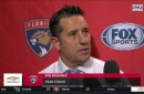 Bob Boughner calls 3rd period perhaps Panthers most disappointing all season