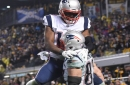 New England Patriots clinch AFC East with exciting Week 15 win over Pittsburgh Steelers