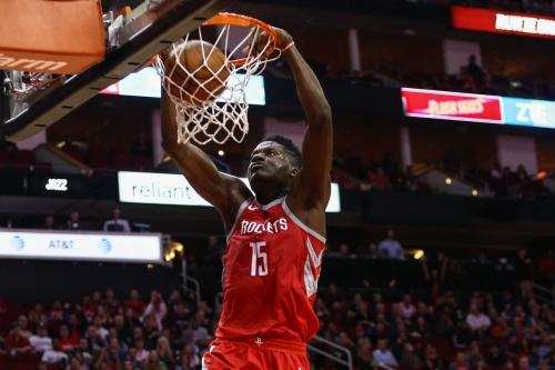 Eric Gordon & Houston Rockets down Utah Jazz with 4th quarter explosion 120-99