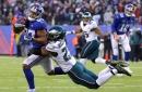 Oklahoma Sooners in the NFL: Sterling Shepard's big TD highlights Week 15