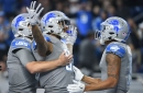NFL Week 16 power rankings: Lions barely budge after win over Bears