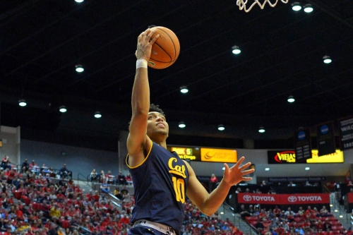Previewing Cal MBB vs. Seattle