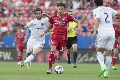 FC Dallas to open up 2018 season against Real Salt Lake