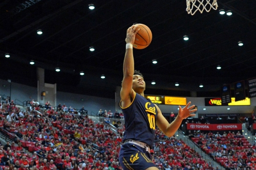 Cal MBB Insta-Recap: Cal wins final OOC away game 80-59.