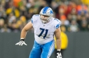 Injury report: Lions getting healthy, while Bengals limping to finish line