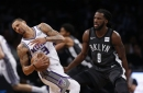 LISTEN UP! Nets can't get over the hump against Sacramento