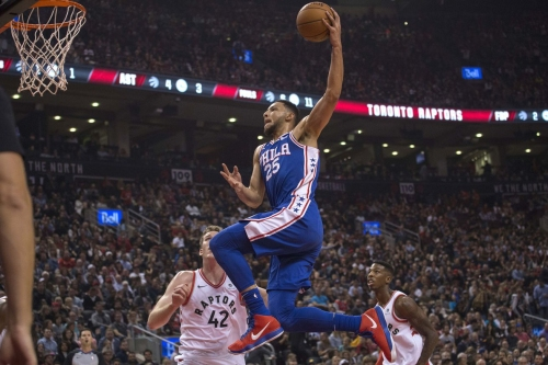 Sixers-Raptors: Game preview, schedule, start time