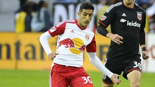 Veron, Carrasco, Mallace selected in Stage 2 of MLS Re-Entry Draft