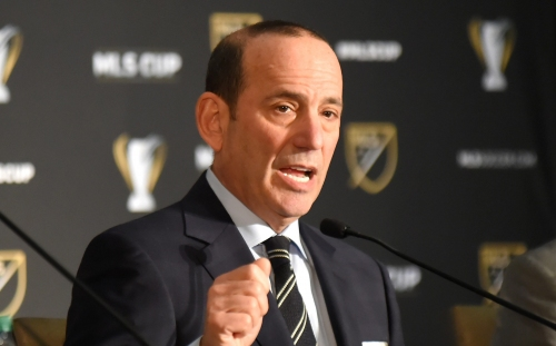 MLS to name next expansion team in 2018