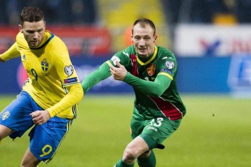 FC Dallas signs defender Anton Nedyalkov