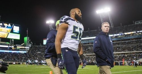 Seahawks linebacker K.J. Wright says team handled his concussion well, but says NFL should demand concussed players sit out one game