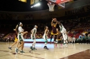 ASU Women's Basketball: Sun Devils take down Arkansas, Ekmark ties school three-pointer record