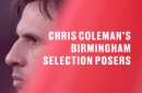 Sunderland v Birmingham selection posers: recall Ndong & drop who? McGeady & Catts on the bench?