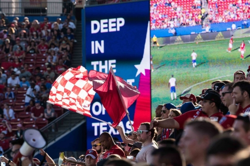 Quick Burns: One Christmas wish for FC Dallas