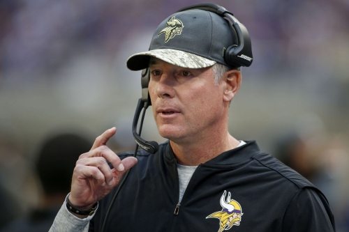 Why Pat Shurmur is the best head coach option for Bengals