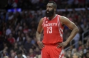 Game thread: Rockets vs. Clippers