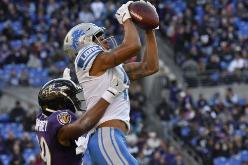 Saturday open thread: Which Lions player is in for a big game vs. the Bengals?