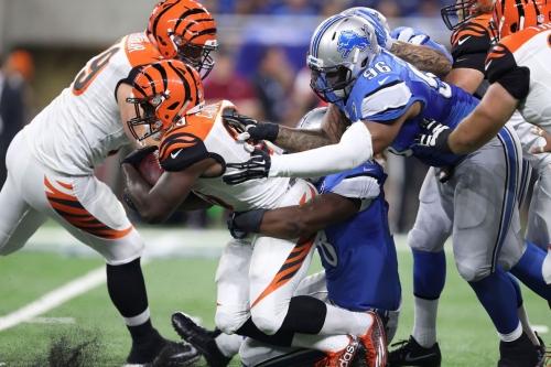 Week 16 NFL picks: Staff predictions for Detroit Lions vs. Cincinnati Bengals