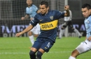 Report: FC Dallas beings talks with Federico Carrizo