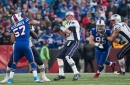 Five New England Patriots to watch against the Buffalo Bills