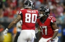 Falcons-Saints post-game injury report: Levine Toilolo suffers knee injury