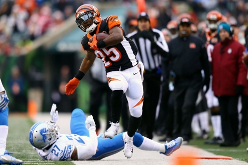 Recap: Detroit Lions self-destruct, get eliminated from playoff contention