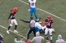 VIDEO: Lions fail to challenge key incompletion in fourth quarter