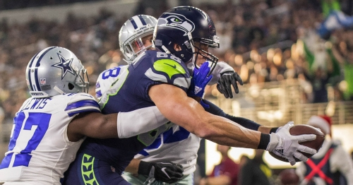 Seahawks notebook: Russell Wilson gets win despite career-low 93 yards