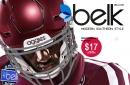 Texas A&M's Belk Bowl uniforms are the best bowl uniforms