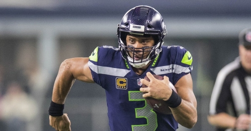 Seahawks' 2018 schedule just about set, with Dallas now assured of a trip to CenturyLink next season