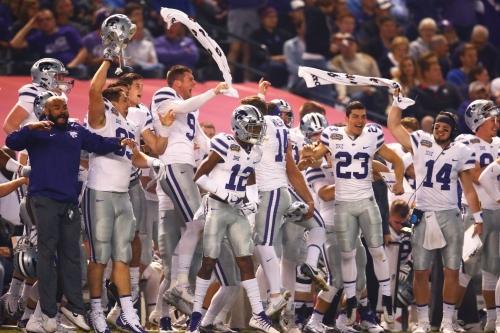 CACTUS BOWL FINAL: Kansas State 35, UCLA 17