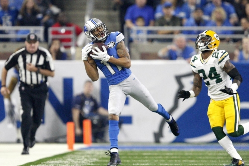 Wednesday open thread: Will you be watching Sunday's Lions-Packers game?