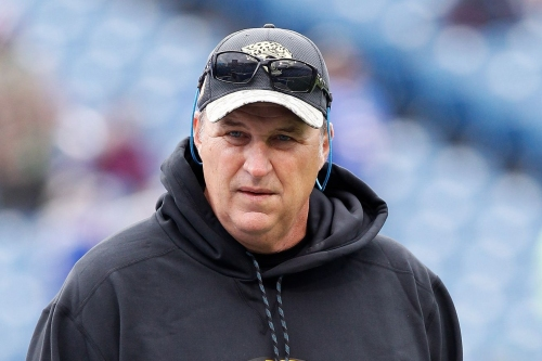 "Jacksonville Jaguars will ""play to win this week"" according to head coach Doug Marrone"