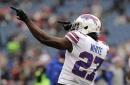 Buffalo Bills rookie report, Week 16