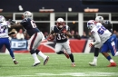 Dion Lewis continues fantasy scoring dominance