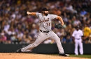 The Tigers turned down Yankees' trade offer for Michael Fulmer