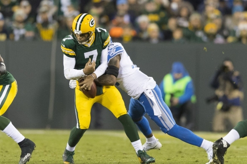 Week 17 Lions scouting report: Can Detroit sweep Green Bay for the first time since 1991?