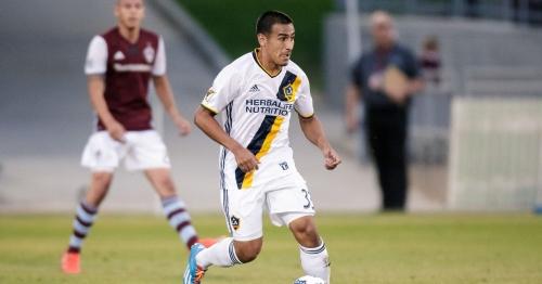 Orlando City acquire Jose Villarreal from LA Galaxy