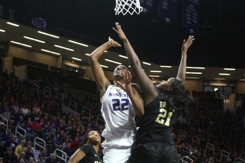 How to Watch (6) Baylor at Kansas State WBB: game time, radio, streaming, trivia