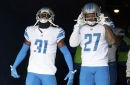 Lions notes: Glover Quin thinks Detroit is 'really close' to getting over hump