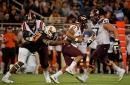 Virginia Tech Falls In Camping World Bowl