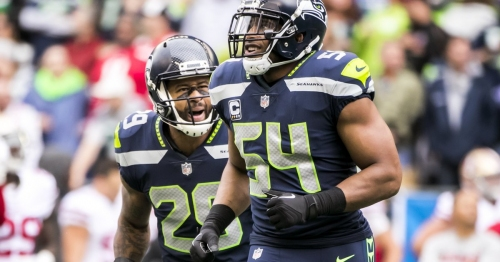 Steve Largent Award yet another sign of Bobby Wagner's increasing leadership role with Seahawks