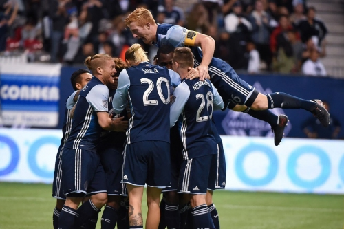 A look at the Whitecaps roster to date.