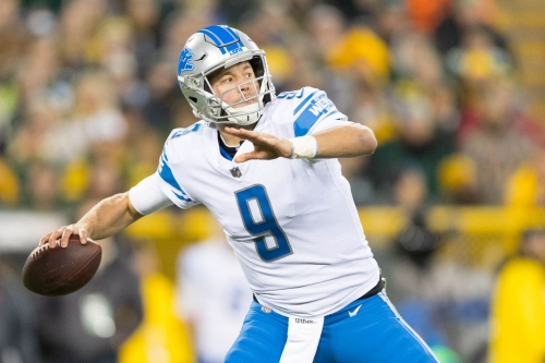 NFL Week 17 preview: Detroit Lions vs. Green Bay Packers On Paper