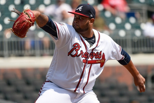 What will the Atlanta Braves rotation look like on opening day?