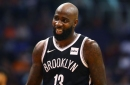 Of 3-point anomalies: Quincy Acy and Wayne Ellington