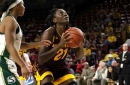 ASU WBB: Sun Devils rout Colorado 72-47 on the road