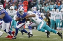 Five Miami Dolphins to watch against the Buffalo Bills