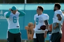 Miami Dolphins could play backup quarterback David Fales over Jay Cutler against Buffalo Bills